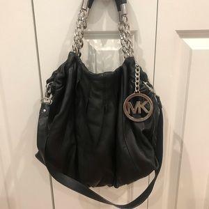 Michael Michael Kors Chain Shoulder Bag